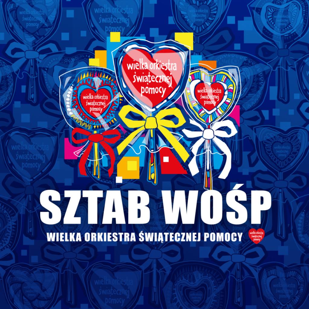 29 Finał WOŚP w Maszewie